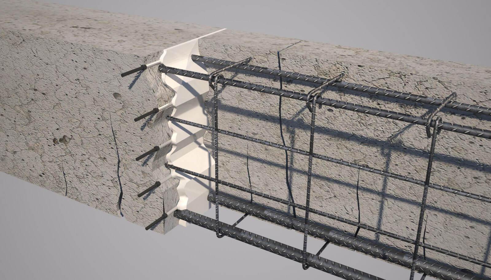 Для заполнения трещин используют эпоксидные смолы или другие материалы.