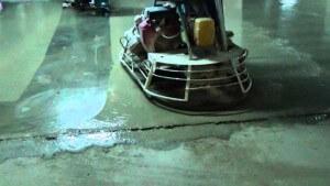 Шлифовка бетона: преимущества, недостатки, способы и стадии работ