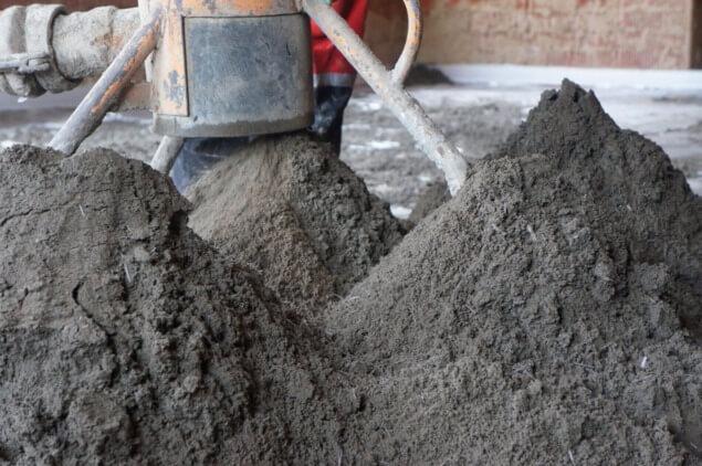 качества, из чего полкчают цемент дети
