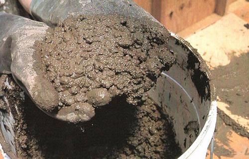 Добавки в бетон в домашних условиях