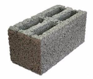 Строительство бани из керамзитобетонных блоков своими руками