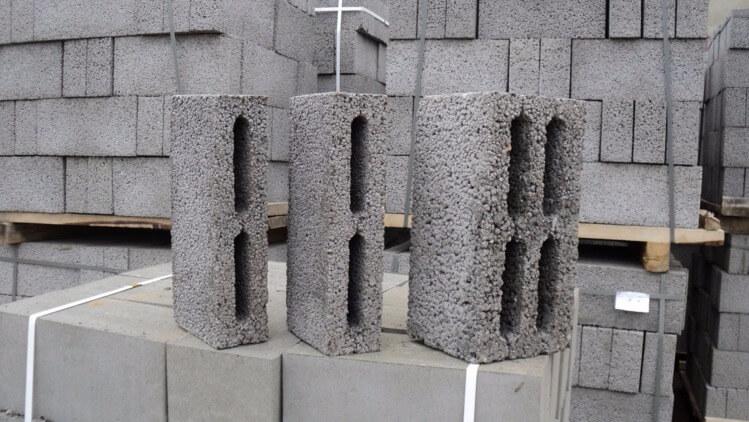 Керамзитобетон блоки своими руками фото 915