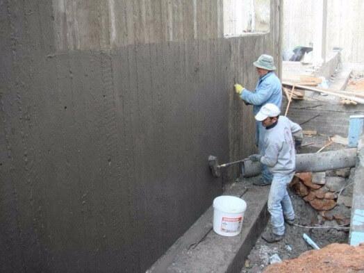 Полимерная цементная гидроизоляция в пе полиуретановый эластомер что это такое