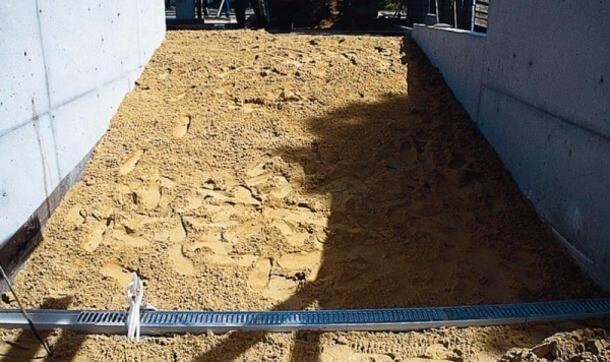 Швабра для бетона