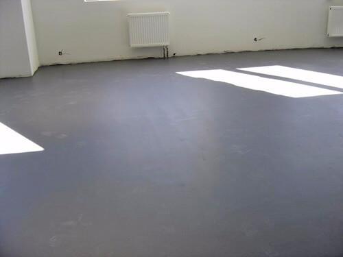 Как выровнять пол под ламинат без стяжки