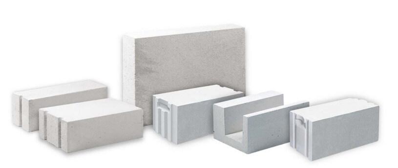 Бетон газобетон купить бетон в реммаше
