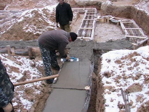 Морозоустойчивые бетоны кировград бетон
