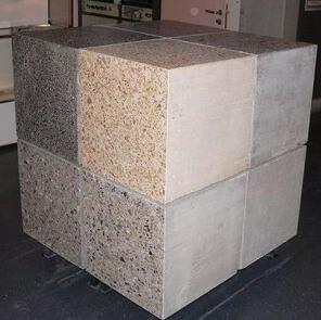 Виды бетона по вяжущему веществу бетон ногинск завод