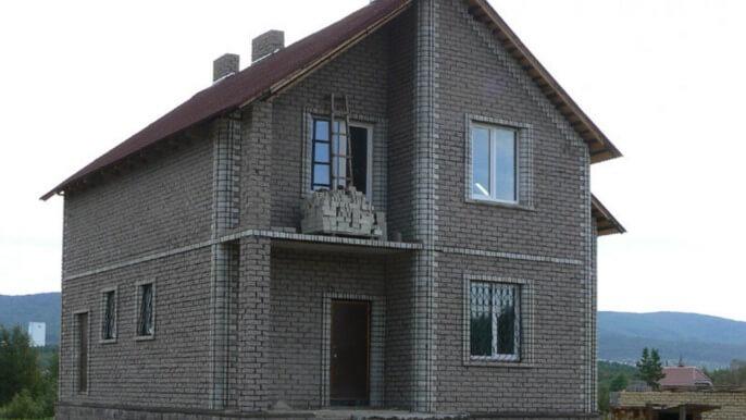 Haus von Leichtbeton Blöcke Vor und Nachteile