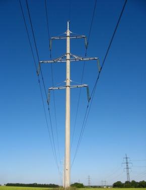 Железобетонный столб под электричество бордюрный камень пермь цены