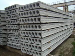 Перекрытие из керамзитобетона своими классификация бетонов по виду вяжущего