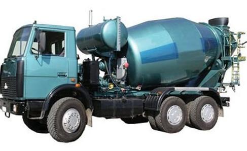 Как перевозят бетонную смесь основные виды коррозии бетона