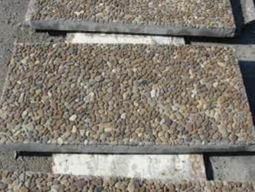 мытый бетон это