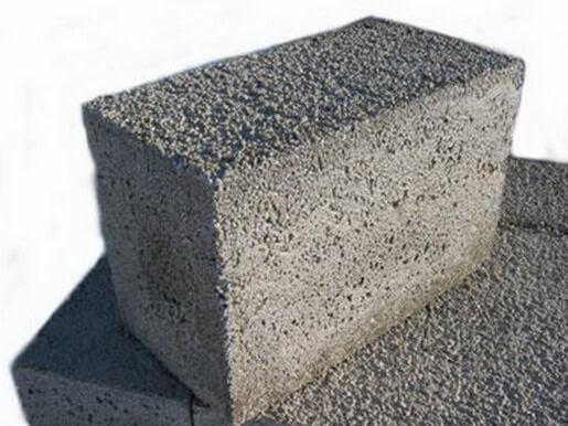 облегченный бетон это
