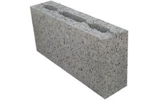 Укладка керамзитобетона технология один куб бетона сколько стоит и цена в москве