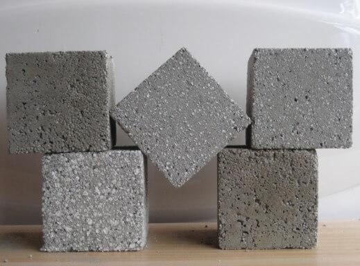 бетон полистиролбетон