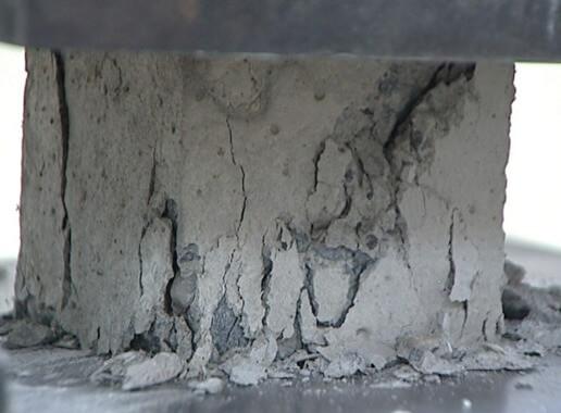 Слабые бетоны журнал прогрева бетона