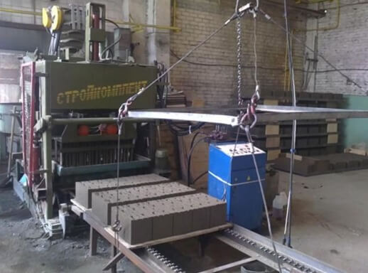 производство и технологии керамзитобетона