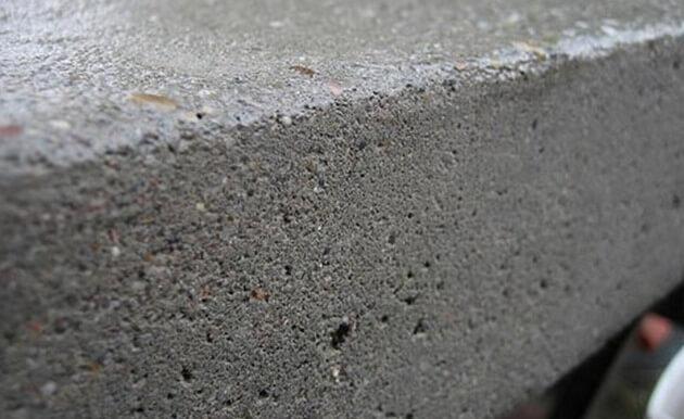 Слабые бетоны бетон цена ижевск