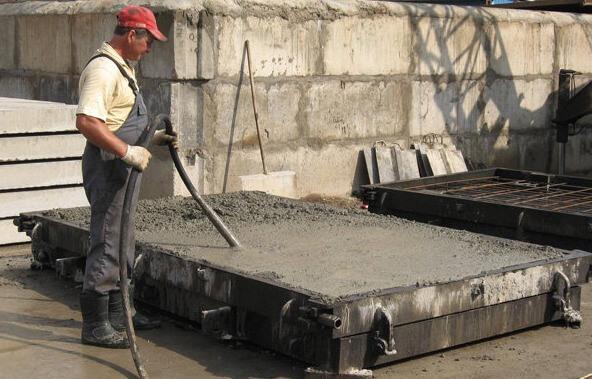 Бетон способ купить вазоны из бетона в красноярске