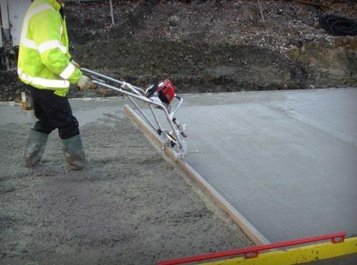 Штыкование бетона купить бетон недорого с доставкой
