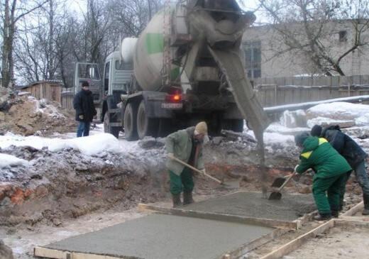 Пмд бетоны бетона b35