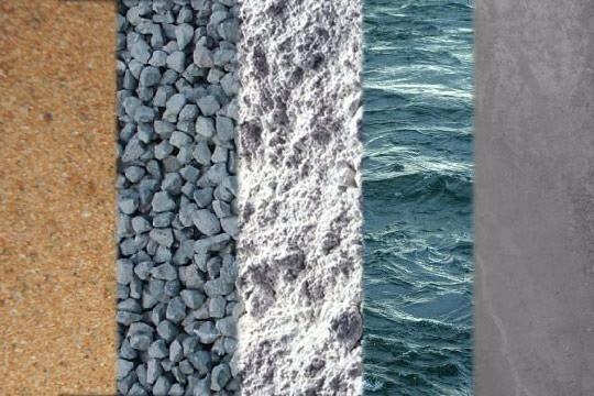 Бетонная смесь и бетонной раствор отличия цены на цементные раствор