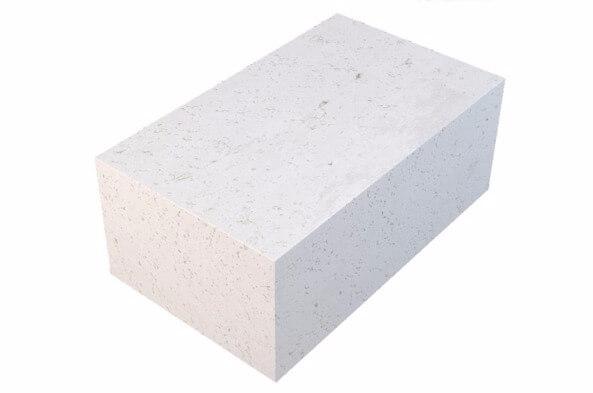 виды блоки ячеистого бетона