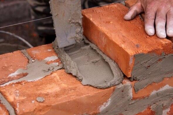 Цементный раствор и бетон разница цементный раствор для кладки каминов