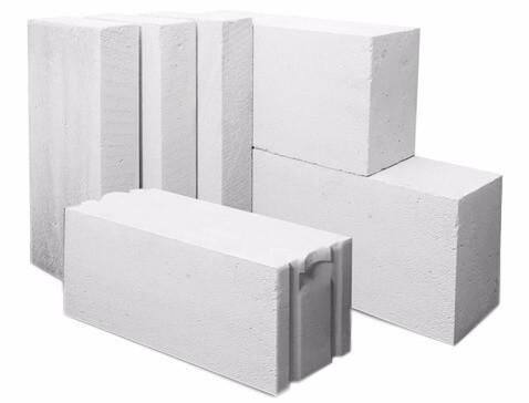 керамзитобетон блоки или газосиликат