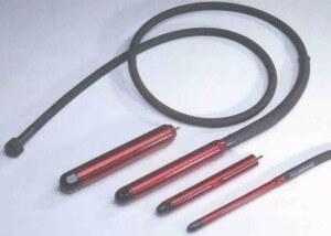 Ручные вибраторы для бетона