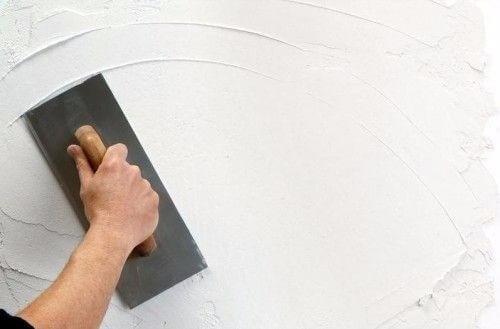 Смесь штукатурка для бетонных стен краски для цементного раствора купить
