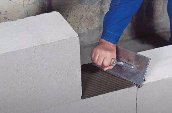 Быстросохнущим бетон классификация бетона марки