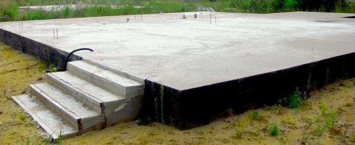 Монолит или бетон строим дом своими руками из керамзитобетона