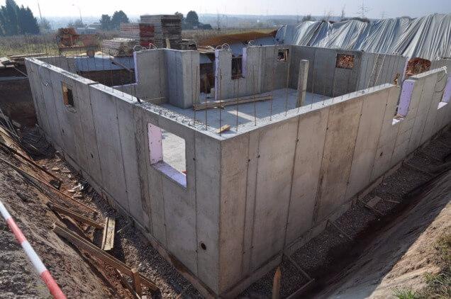 виды монолитного бетона