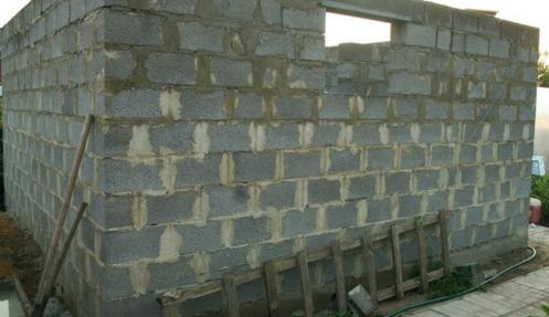 Пол из керамзитобетона в бане бетонная смесь купить леруа