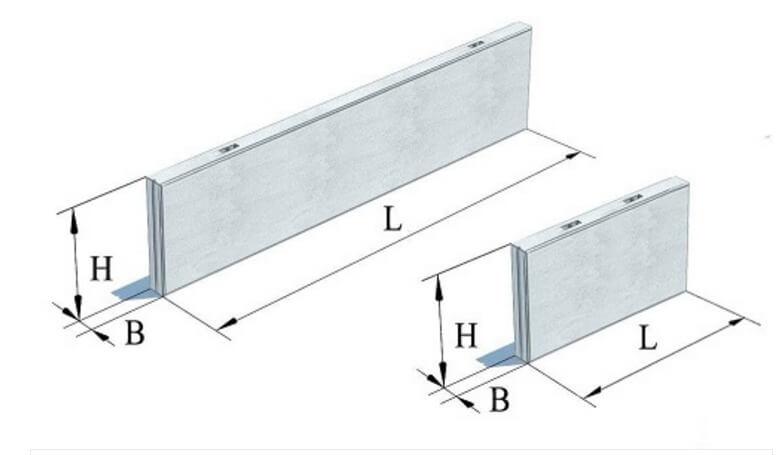 Марка керамзитобетона в стеновых панелях заливка бетона дома