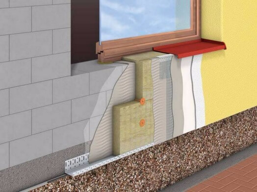 Пенопласт в керамзитобетоне бетон купить евпатория