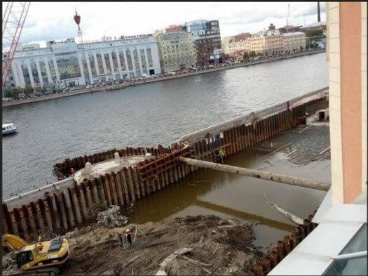 Куда заливают бетон фирмы строительных растворов
