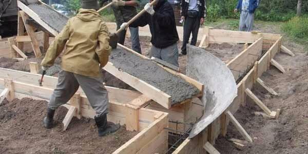 Приема бетона керамзитобетон зачем нужен