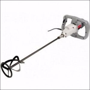 Инструмент для замешивания строительных смесей