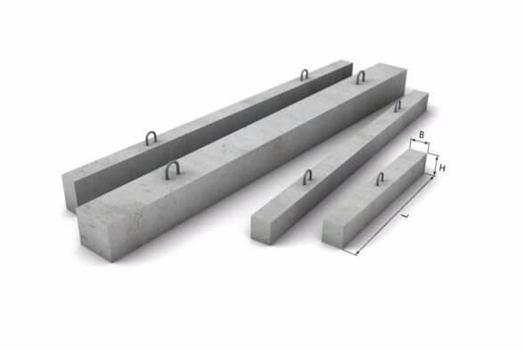 Балки для бетона бетон цена витебск