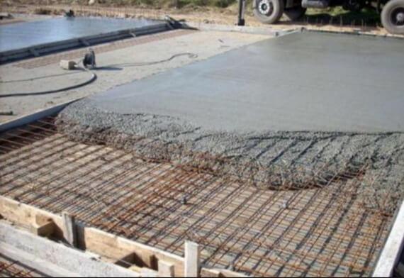 Купить высокопрочный бетон декларация на бетонную смесь что это