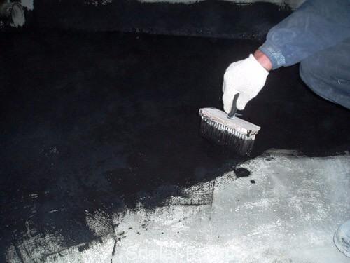 Купить битумную гидроизоляцию для бетона тощий бетон с доставкой по москве