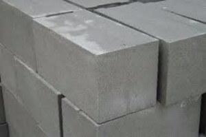 Блоки стеновые из бетона – разновидности и преимущества применения