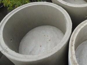 Бетонные кольца для канализации виды технология производства маркировка  лучшие производители