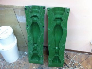 Формы для блоков своими руками – Изготовление форм для шлакоблоков своими руками