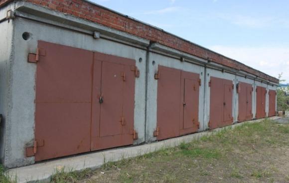 Готовые гаражи из железобетона стеллаж металлический для гаража купить спб