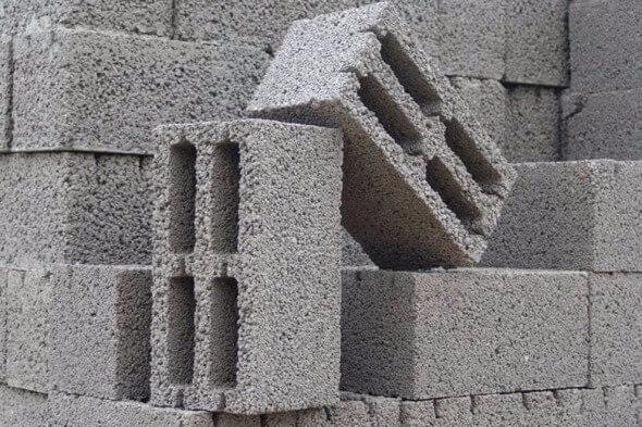 Что лучше керамзитобетон или бетон обработка цементным раствором