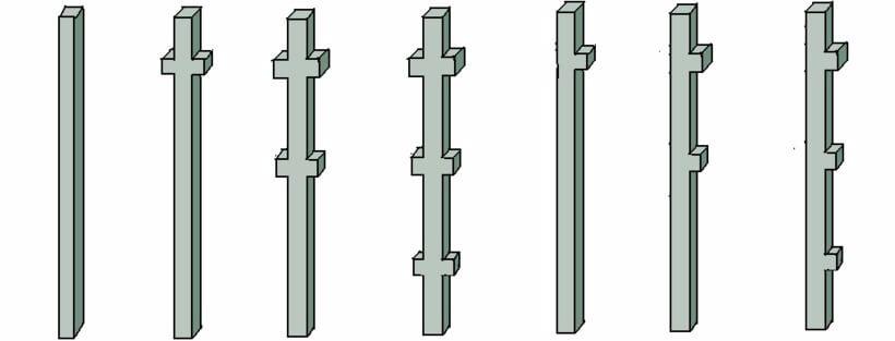 Желзобенонные конструкции